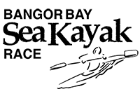 Bangor Bay Sea Kayak Race Logo